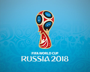 Навигация FIFA World Cup Russia 2018
